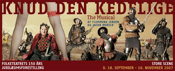 KNUD DEN KEDELIGE   Flemmingjensen.com